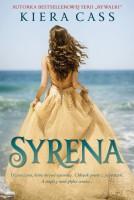 Okładka książki - Syrena