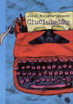 Okładka książki - Ciuciubabka