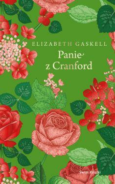 Okładka książki - Panie z Cranford