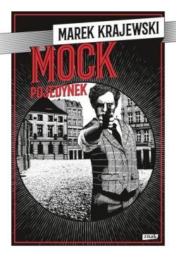 Okładka książki - Mock. Pojedynek