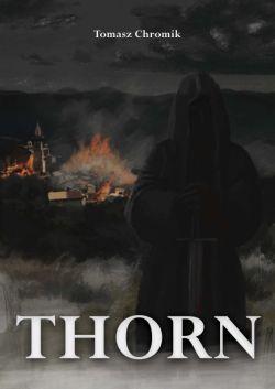 Okładka książki - Thorn
