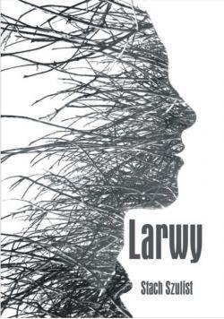 Okładka książki - Larwy