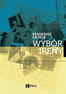 Okładka książki - Wybór Ireny