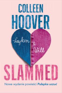 Okładka książki - Slammed