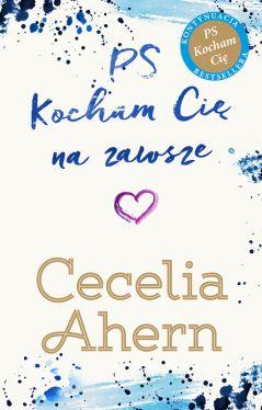 Okładka książki - PS Kocham Cię na zawsze