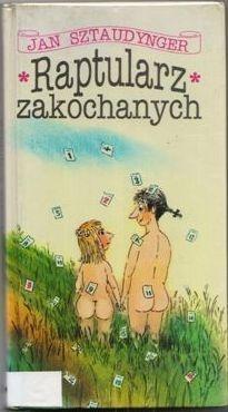 Znalezione obrazy dla zapytania Książki Jana Sztaudyngera