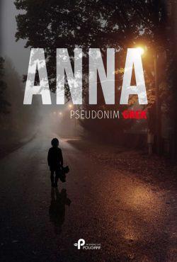 Okładka książki - Anna