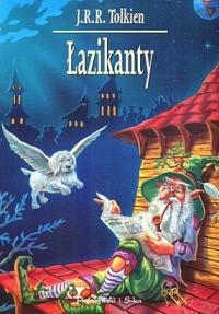 Okładka książki - Łazikanty