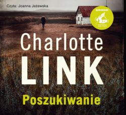Okładka książki - Poszukiwanie. Audiobook