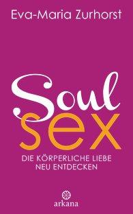 Okładka książki - Soulsex