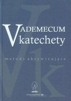 Okładka książki - Vademecum katechety
