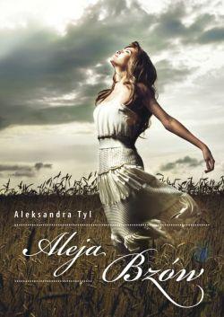 Okładka książki - Aleja bzów
