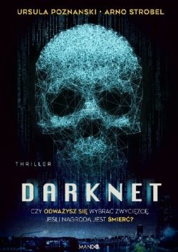 Okładka książki - Darknet