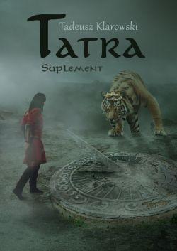 Okładka książki - Tatra. Suplement