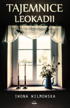 Okładka książki - Tajemnice Leokadii