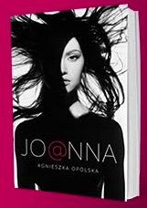 Okładka książki - Jo@nna