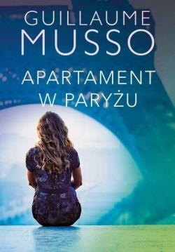 Okładka książki - Apartament w Paryżu