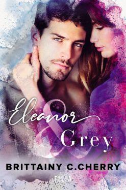 Okładka książki - Eleanor & Grey