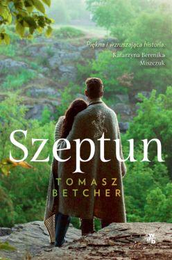 Okładka książki - Szeptun