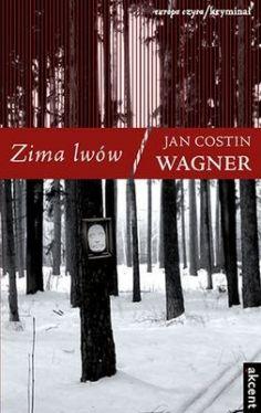 Okładka książki - Zima Lwów