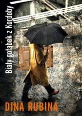 Okładka książki - Biały gołąbek z Kordoby