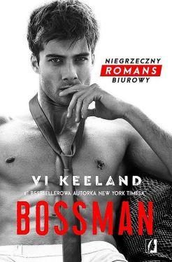Okładka książki - Bossman