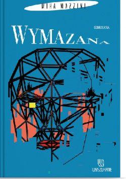 Okładka książki - Wymazana