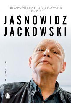 Okładka książki - Jasnowidz Jackowski