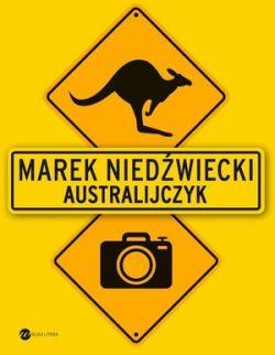Okładka książki - Australijczyk