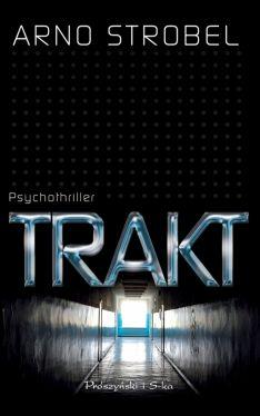 Okładka książki - Trakt