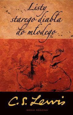 Okładka książki - Listy starego diabła do młodego