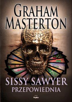 Okładka książki - Sissy Sawyer. Przepowiednia