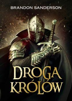 Okładka książki - Droga Królów
