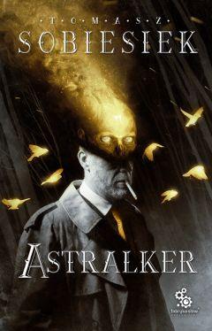 Okładka książki - Astralker