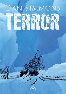 Okładka książki - Terror