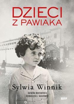 Okładka książki - Dzieci z Pawiaka