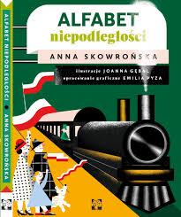 Okładka książki - Alfabet niepodległości