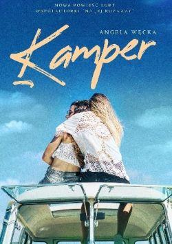 Okładka książki - Kamper