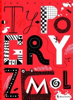 Okładka książki - Typogryzmol