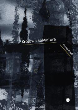 Okładka książki - Królowa Salwatora