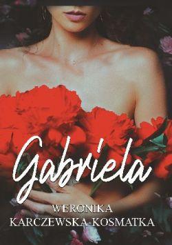 Okładka książki - Gabriela