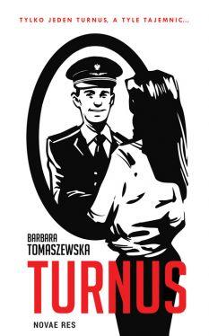 Okładka książki - Turnus