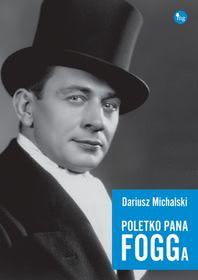 Okładka książki - Poletko pana Fogga