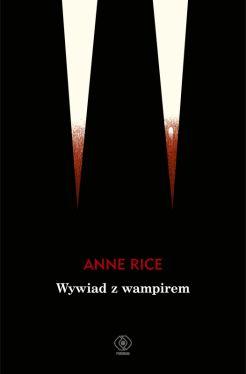 Okładka książki - Wywiad z wampirem