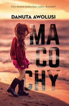 Okładka książki - Macochy