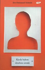 Okładka książki - Kiedy byłem dziełem sztuki