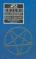 Okładka książki - Drzewo Salamandry
