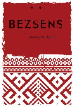 Okładka książki - Bezsens