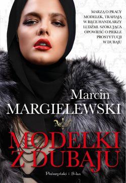 Okładka książki - Modelki z Dubaju