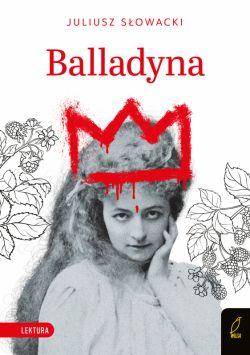 Okładka książki - Balladyna
